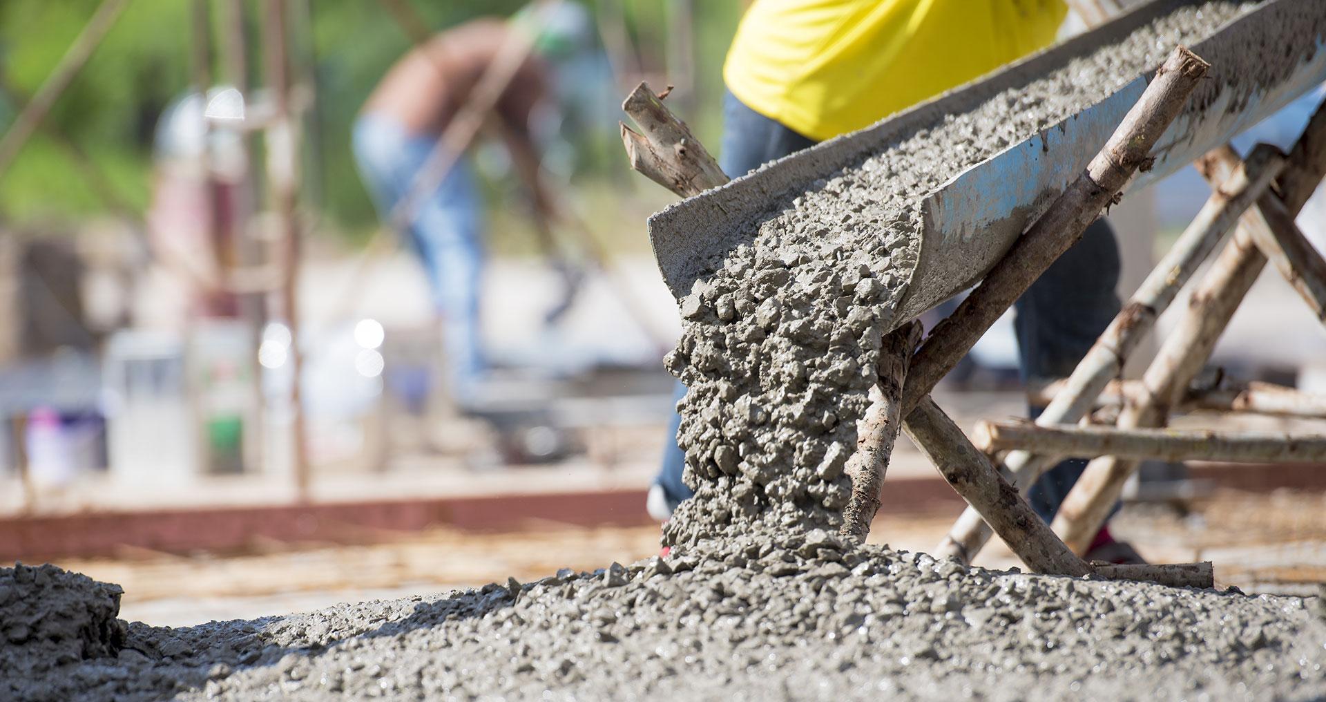 Началось публичное обсуждение проектов стандартов на бетоны и бетонные изделия