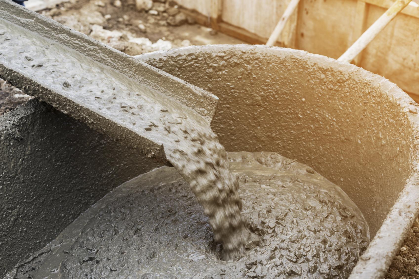 Новый вид бетона для строительства в условиях Крайнего Севера