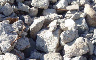 Компания Skanska начала использовать при строительстве домов переработанный бетон
