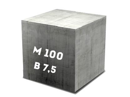 е бетон