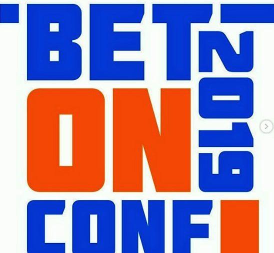 Представители Союза выступят с докладом на BETon conf' 2019