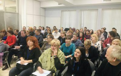 В северной столице успешно прошел круглый стол на тему «Новые ГОСТы и декларирование. Выгодные решения актуальных задач»