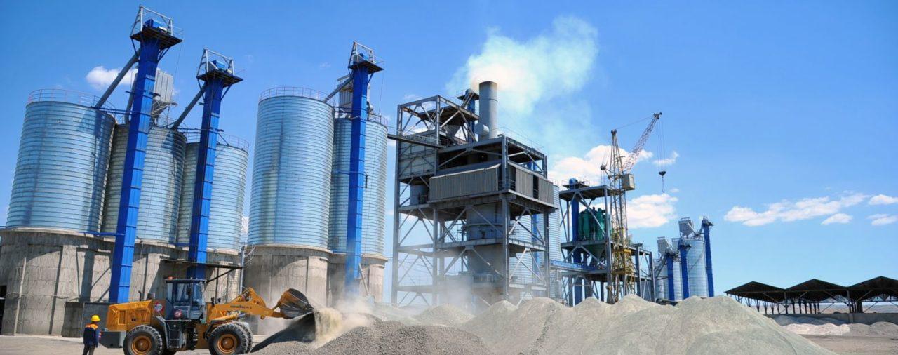 Цементное обозрение: годовой прогноз производства цемента в России – 58 млн тонн