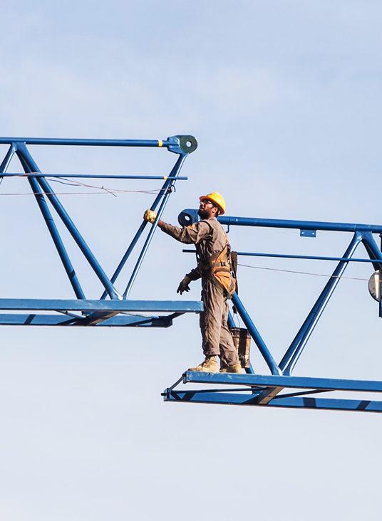 Будущее наступило: какие инновационные технологии используют строители