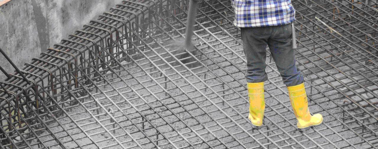 Бетон. Технология бетонных работ в строительстве дома