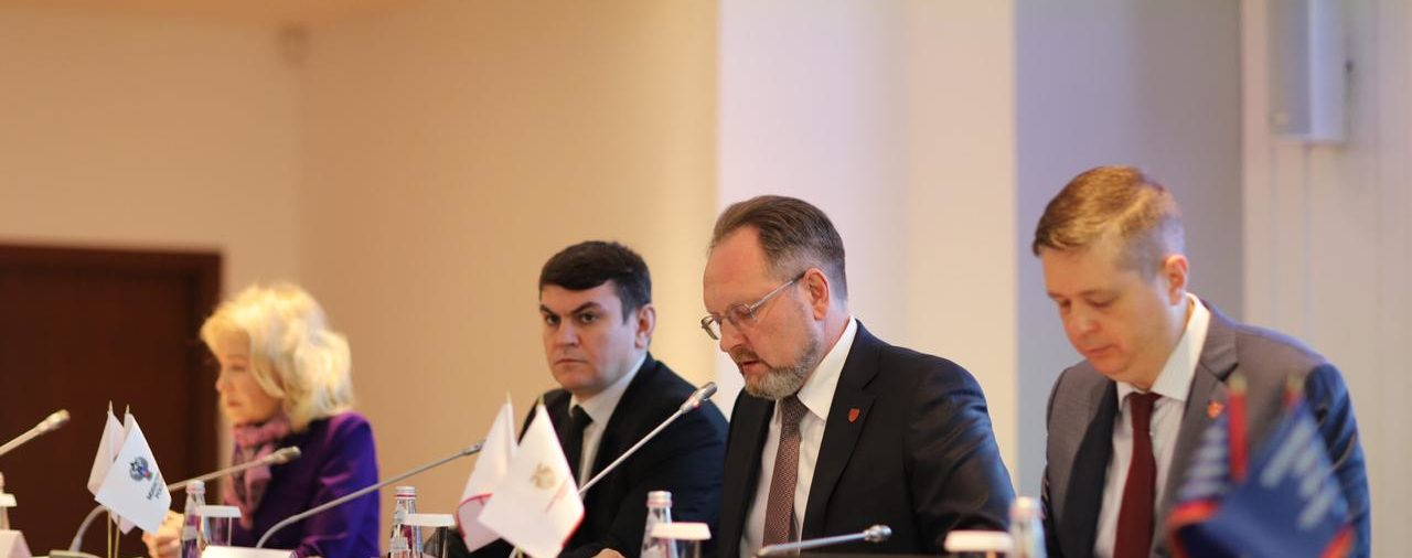 На Всероссийском совещании обсудили вопросы инновационного развития экспертизы