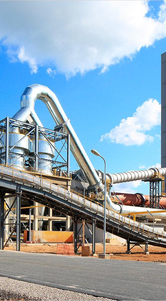 Ключевые показатели цементной и строительной отраслей 13 стран за девять месяцев 2019 года