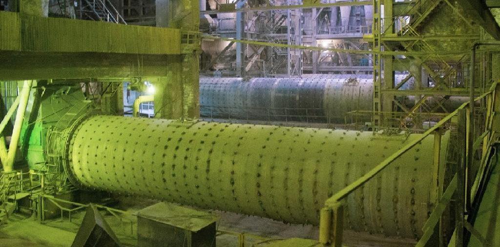 Объем производства цемента в России вырос по сравнению с прошлым годом на 8,3 %