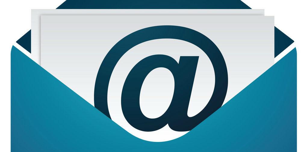 Изменился адрес электронной почты Союза