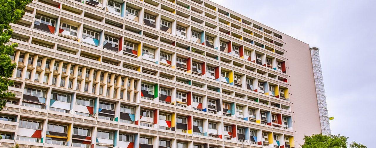 Больше чем голый бетон:  Как узнать бруталистское здание