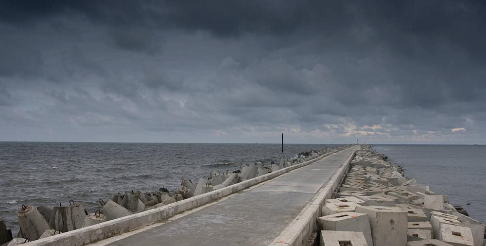 В Индонезии разработали новый вид  блочного бетона