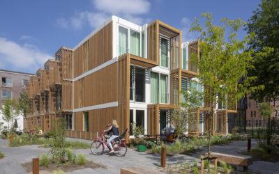 Не просто коробка: как меняются тренды в жилищном строительстве
