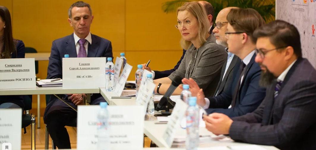 Представители Союза примут участие в заседании Рабочей группы при Росаккредитации