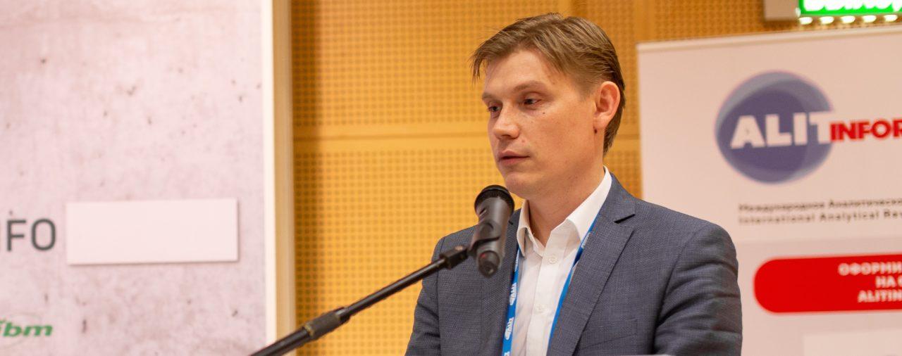 Дмитрий Кузеванов назначен директором НИИЖБ им. А.А. Гвоздева
