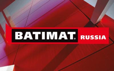 С 3 по 6 марта в Крокус Экспо пройдет традиционная выставка BATIMAT RUSSIA 2020