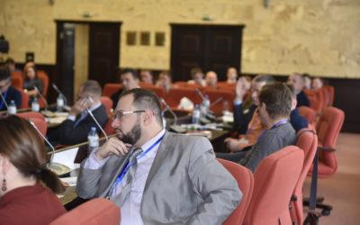 Мероприятия  Союза направлены на налаживание сотрудничества между участниками отрасли