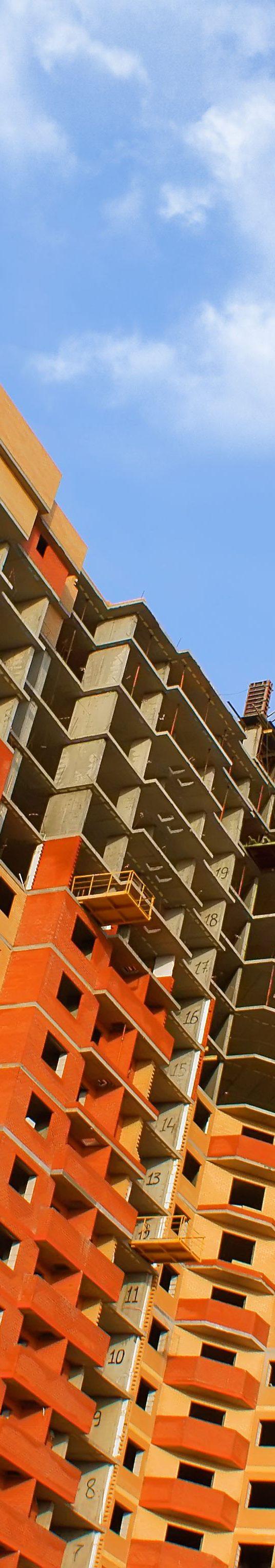 Эксперты проверили ход строительства жилого комплекса на северо-западе Москвы