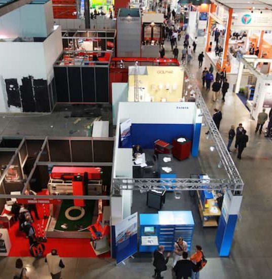Проект ТР о безопасности строительных материалов и изделий будет обсуждаться на выставке BATIMAT RUSSIA