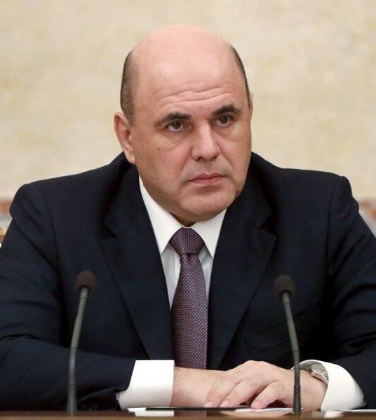 Мишустин поручил приостановить до 1 мая проверки, в том числе налоговые и таможенные