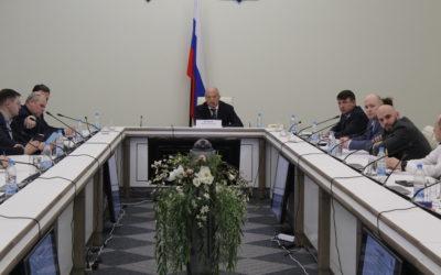 Минстрой России продолжает работу в области цифровой трансформации строительной отрасли