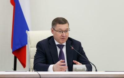 Владимир Якушев возглавил Наблюдательный совет Главгосэкспертизы России