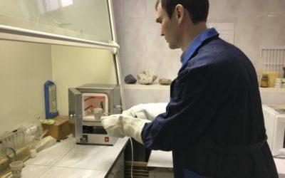 Технология инженеров Пермского политеха укрепит «высотки»
