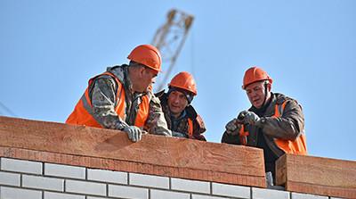 Профсообщество подготовило пакет антикризисных мер, необходимых стройотрасли