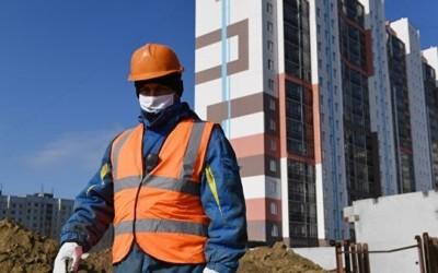 Застройщики Московского региона несут миллиардные убытки от приостановки строительных работ