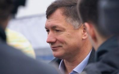 Хуснуллин: вопрос остановки строек в России должен решаться в регионах