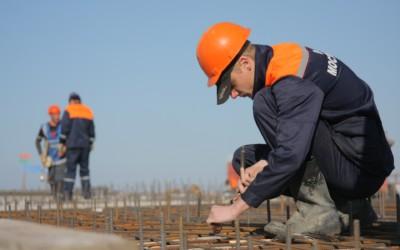Мосгосстройнадзор проверил качество бетонных работ на стройках Москвы