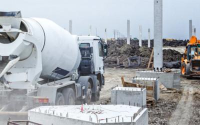 Какие регионы быстрее всего наращивают производство и поставки на рынок товарного бетона