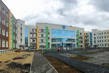 Владимир Якушев: В регионах по программе «Стимул» строится 177 объектов инфраструктуры