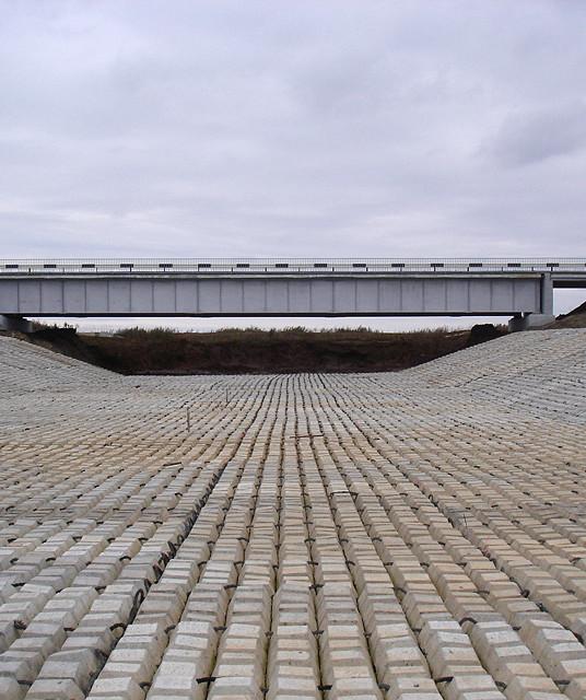 Союз оценил возможность применения гибкого бетонного покрытия