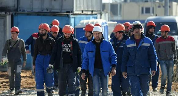 Эксперты: остановка до 1 мая дорого обойдется московским строителям