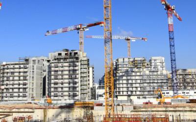Стройотрасль победила: большинство регионов страны разрешили деятельность строительных компаний в условиях карантина