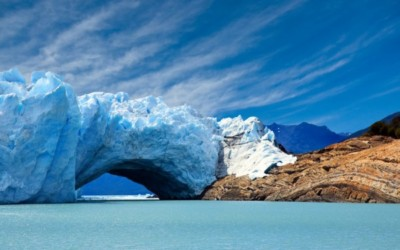 Ученые нашли способ, как в Арктике прокладывать дороги и намывать острова