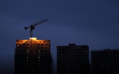 Не все дома: в России может появиться 135 тыс. новых обманутых дольщиков
