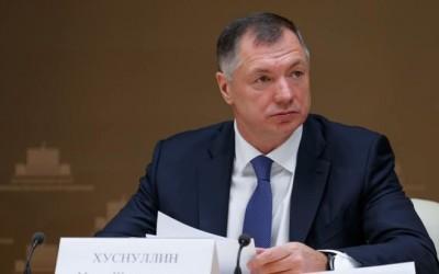 Коронавирус изменит систему управления стройкой в России — Хуснуллин