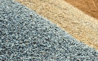 Выбор заполнителей - важнейший элемент подбора состава бетона