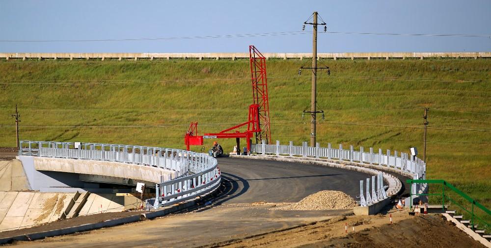 Инфраструктурное строительство даст импульс росту экономики