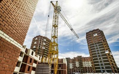 Минстрой: строительная отрасль России вышла из кризиса