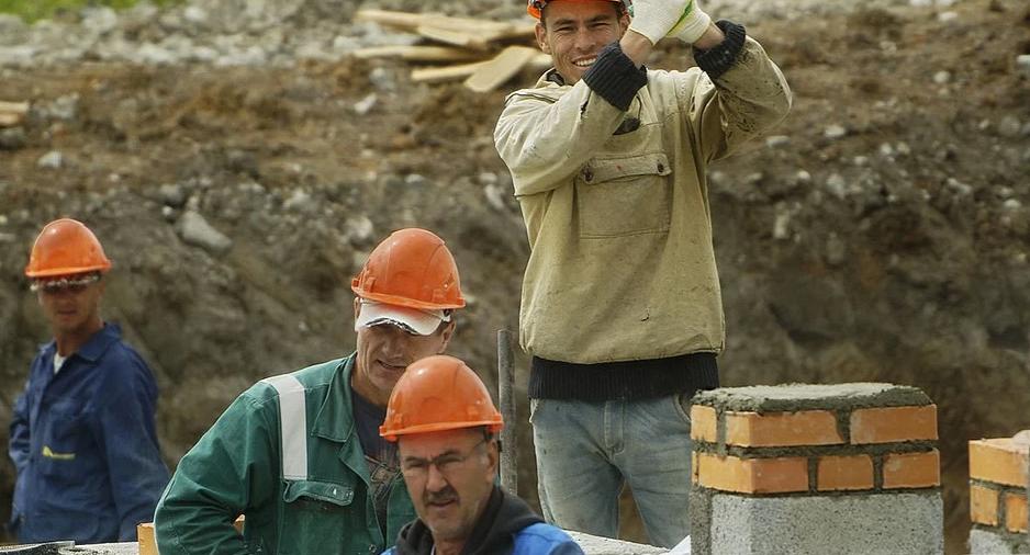 Что мешает в России строить дома быстро и качественно