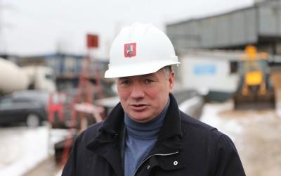 Хуснуллин допустил, что ввод жилья в России по итогам 2020 года снизится на 10%