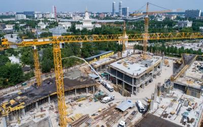 Треть строительных норм могут стать рекомендательными