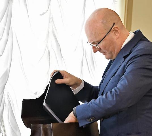 «Суперсервисы» торопят в Белый дом Минкомсвязь предлагает не терять скорости в цифровизации государства