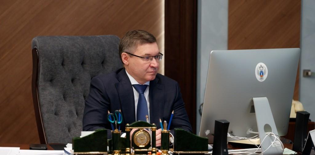 Набсовет-онлайн: одобрены новые направления деятельности Главгосэкспертизы России