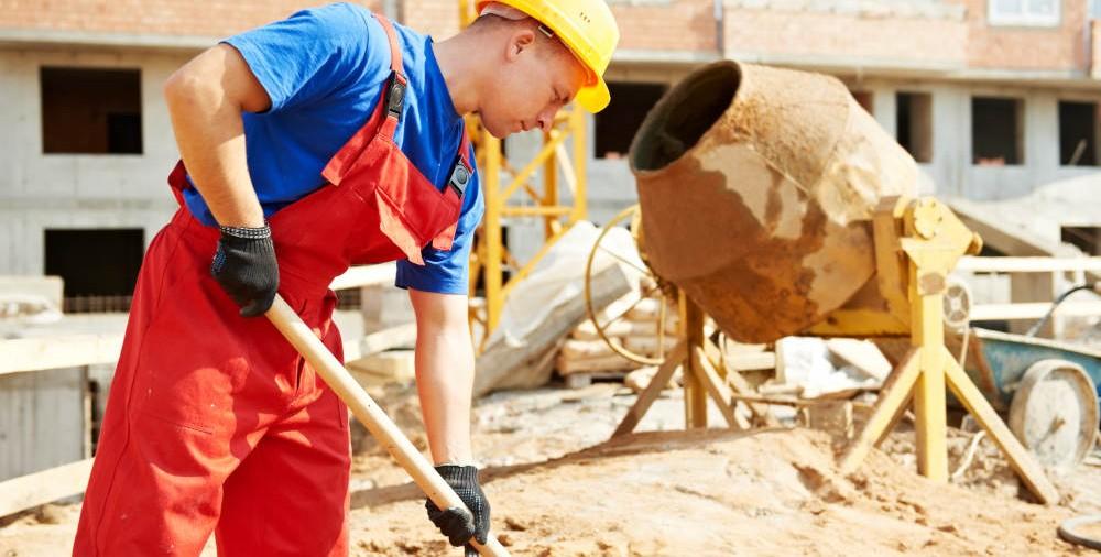 97% рабочих вернулись на стройки Подмосковья после карантина