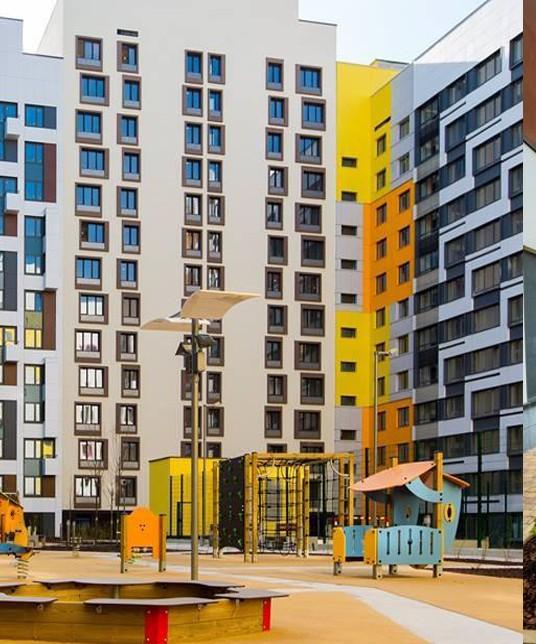 Союз производителей бетона стал членом рабочей группы по индустриальному домостроению