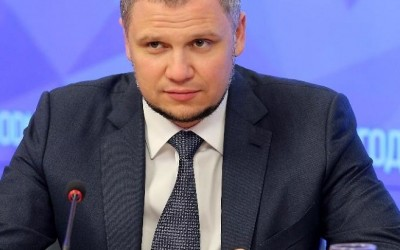 Александр Ручьев возглавил новую Комиссию по вопросам индустрии стройматериалов и технологий Общественного совета при Минстрое России