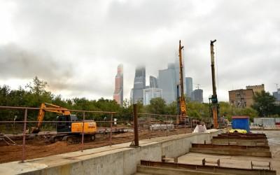 Мосгосстройнадзор: с начала 2020 года на объектах метро проведено свыше 200 проверок